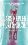 Obálka knihy Playground