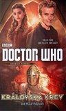 Doctor Who: Královská krev - obálka