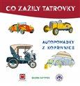 Obálka knihy Co zažily Tatrovky