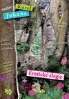 Obálka knihy Erotické elegie