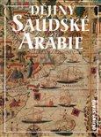 Dějiny Saudské Arábie - obálka