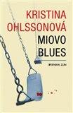 Miovo blues - obálka