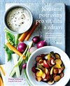 Obálka knihy Kvašené potraviny pro vitalitu a zdraví