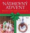 Obálka knihy Nádherný advent