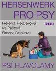 Hersenwerk pro psy - Psí hlavolamy - obálka