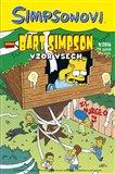 Bart Simpson 9/2016: Vzor všech - obálka