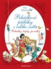 Obálka knihy Pohádkové příběhy z celého světa - Pohádky, bajky, povídky