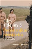Film a dějiny V. (Perestrojka/Přestavba) - obálka