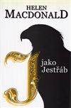 Obálka knihy J jako Jestřáb