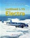 Obálka knihy Lockheed L-10 Electra