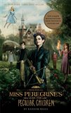 Miss Peregrine's Home for Peculiar Children - obálka