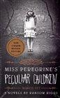 Miss Peregrine boxed set