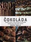 Obálka knihy Čokoláda