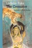 The Cremator (paperback) - obálka
