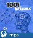 1001 myšlenek: Věda a technika - obálka