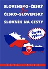 Slovensko-český a česko-slovenský slovník na cesty
