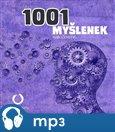 1001 myšlenek: Náboženství - obálka