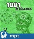 1001 myšlenek: Filozofie - obálka
