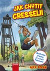 Obálka knihy Jak chytit Cresselii