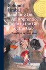 Rambling on (paperback)