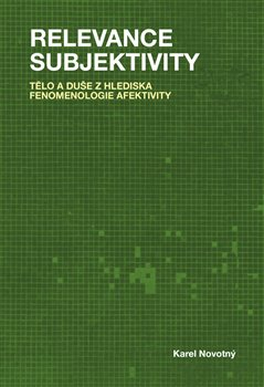 Relevance subjektivity - Karel Novotný