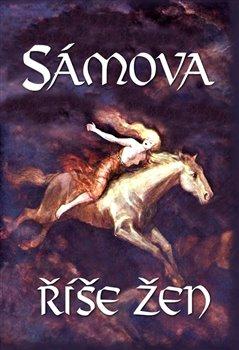 Sámova říše žen Vítkovský Evžen