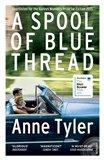 A Spool of Blue Thread - obálka