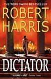 Dictator - obálka