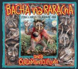 Bacha na Raracha, CD - Radek Adamec