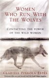 Women Who Run with the Wolves - obálka