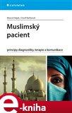 Muslimský pacient - obálka