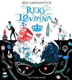 Řeky Londýna, CD - Ben Aaronovitch