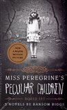 Miss Peregrine boxed set - obálka