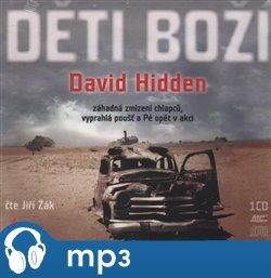 Děti boží, mp3 - David Hidden