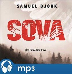 Sova, mp3 - Samuel Bjork