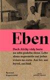 Eben - obálka