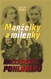 Manželky a milenky nacistických pohlavárů - obálka