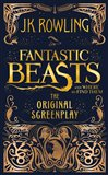 Fantastic Beasts and Where to Find Them - obálka