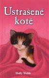 Ustrašené kotě - obálka