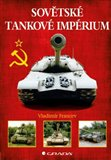 Sovětské tankové impérium - obálka
