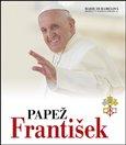 Papež František - obálka