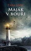 Obálka knihy Maják v bouři