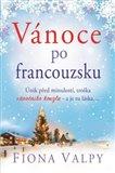 Vánoce po francouzsku - obálka