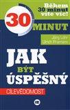 Obálka knihy Jak být úspěšný -30 min