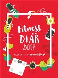 Fitness diář 2017