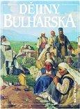 Dějiny Bulharska - obálka