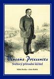 Vincenz Priessnitz (Světový přírodní léčitel) - obálka