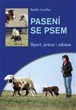 Pasení psem (Sport, práce i zábava) - obálka