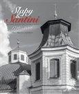 Slapy & Santini - Barokní kostel sv Petra a Pavla - obálka