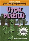 Útok plížilů (Neoficiální hráčovo dobrodružství: Kniha šestá) - obálka